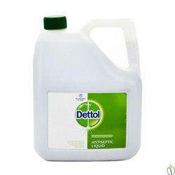 Dettol Antiseptic Liquid 5 L