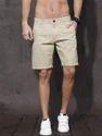 Stylish Men's Cotton Shorts