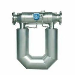 Mass Flow Meter Oval Flow meter