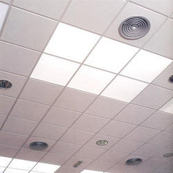 Aluminum Metal False Ceiling