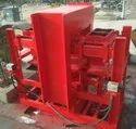2 2 Paver Blocks Machine