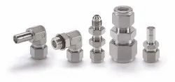 Inconel 825 Tube Fittings