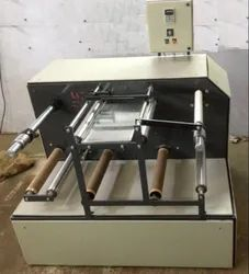 Winder Rewinder Machine for Inkjet Printer Batch Coding Machine