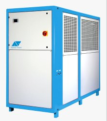 7.5TR Air Cooled Water Chiller