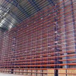 Tech-mark Bulk Storage Rack