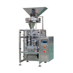 Semi Automatic Form Fill And Seal Machine