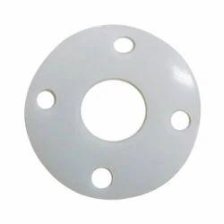 White Silicone Rubber Gasket