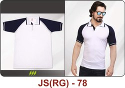 JS-RG-78 Polyester T-Shirts