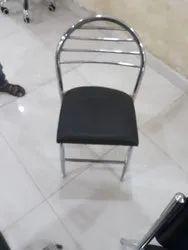 Velvet SS Designer Cafe Chair