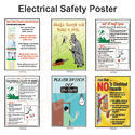 Fall Protection Poster