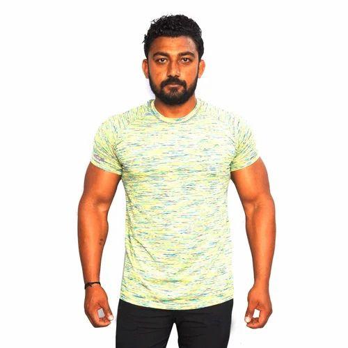 066e796741 Men's Cotton T Shirt
