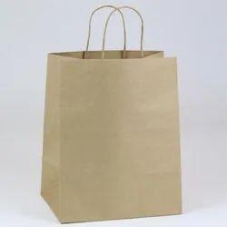 Paper Shoe Bag