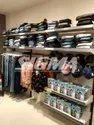Garment Wall Racks