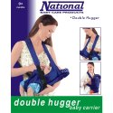 Double Hugger Baby Carrier
