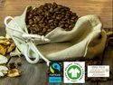 Organic Cotton Cereals Bag