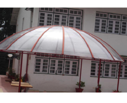 Greenhouse Protection Polycarbonate Sheet