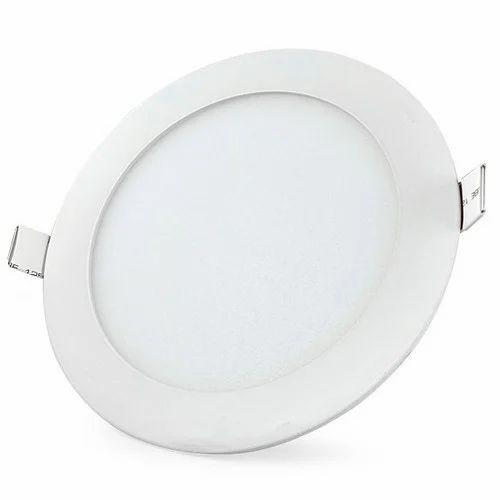 on sale f1cdd 0e987 Round Led Panel Light