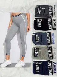 Yoga Pants for Ladies