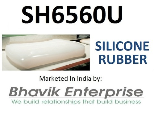 Silicone Rubber Electrically Conductive SH6560U