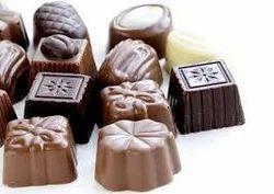 Piece Home made chocolates