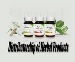 Distributorship of Herbal Products