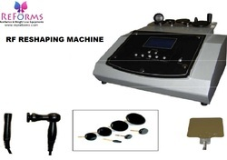 RF RESHAPING MACHINE