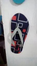 Fossilbeater Multicolor Hawai slipper, Size: 5-10