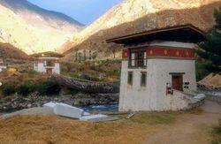 Bewitching Bhutan Walking Holiday