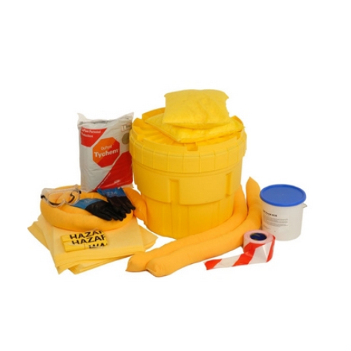 Aggressive Spill Kit Cleaning & Janitorial Supplies