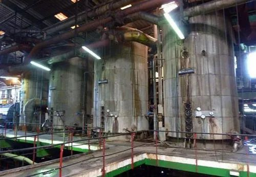 Plant And Machinery For Sugar Plant