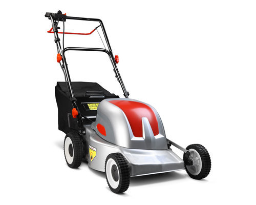 Professional Electric Mower