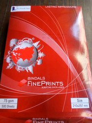 Bindals Fineprints