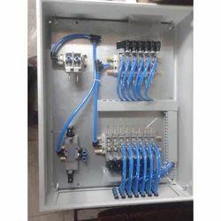 Pneumatic Control Panel