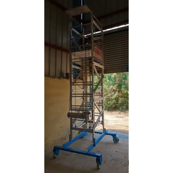 Aluminum Tower Ladder