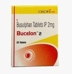 2 mg Bucelon Busulfan Tablets