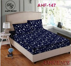 3d Bedsheets With Pillow Cover