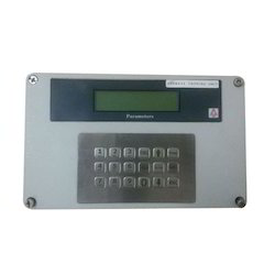 Weighment Recording System