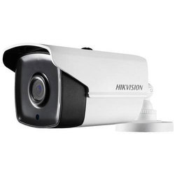 1.3 MP Day & Night Hikvision Bullet Camera, For Homes And Hotels, Camera Range: 10 to 15 m