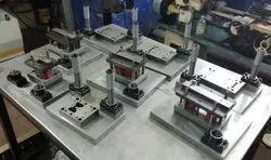工业印刷工具、包装盒