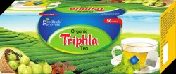 Organic Triphla Tea