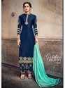 Casual Wear Georgette Pakistani Salwar Kameez