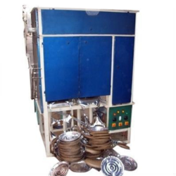 Electric Double Die Paper Plate Making Machine