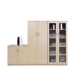 Office Wooden Wardrobe