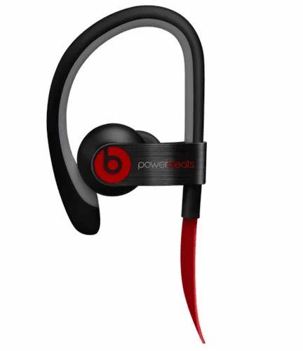Beats PowerBeats In-Ear Headphone Beats By Dr. Dre Black at Rs 11490 ... 3e790c90c62a