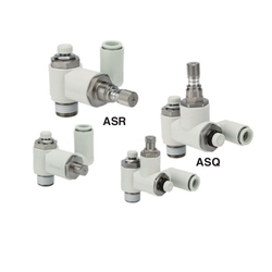 SMC Air Saving Valve ASR/ASQ