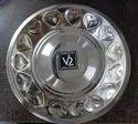 Plate - Fancy