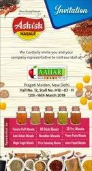 AAHAR(12th-16th march) 2019
