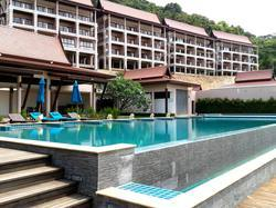 Hotel Architecture Design Service