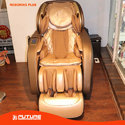 Zero Gravity 4D Massage Chair