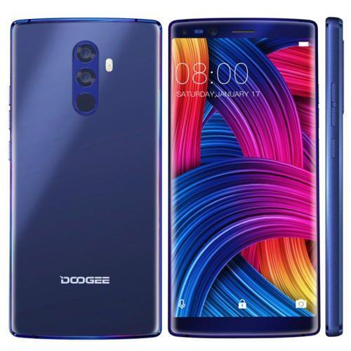5 - 6 Inch Smart Phones II - Cubot R9 Smartphone Retail